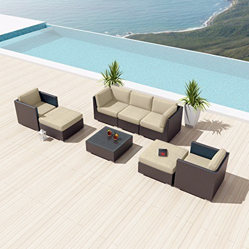 best  about Outdoor Furniture on Pinterest  White wicker