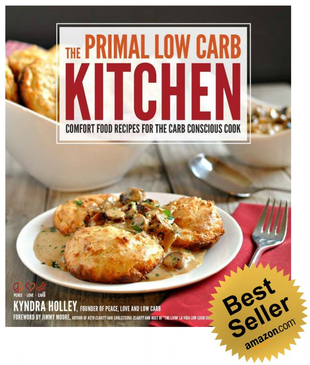 52 best books you must own images on pinterest keto foods keto the primal low carb kitchen comfort food recipes for the carb conscious cook kyndra holley forumfinder Image collections