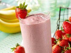 Smoothie de frutas: 7 receitas deliciosas e cremosas                                                                                                                                                      Mais