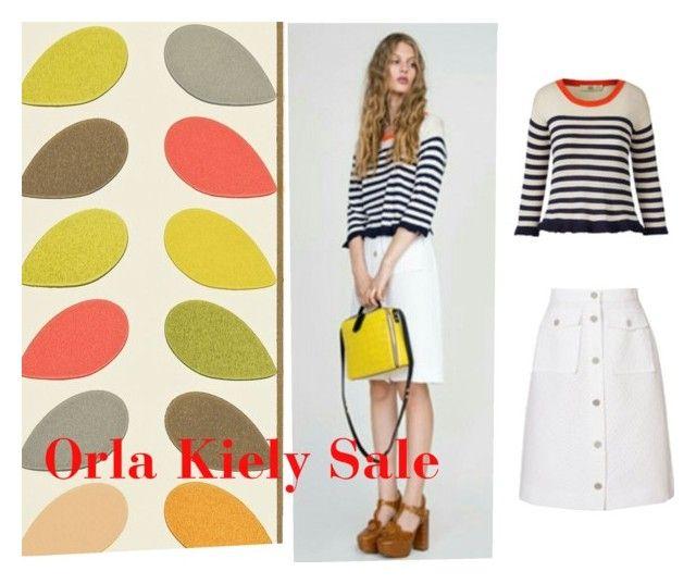 Orla Kiely Sale by anastasiadublin on Polyvore featuring Orla Kiely