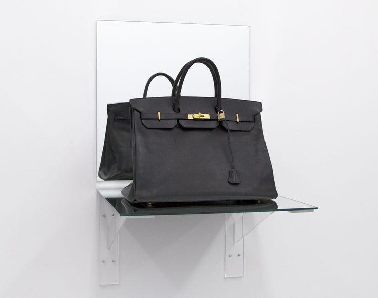 It's Art: Jeff Koons Recycles Birkin Bags | The Creators Project