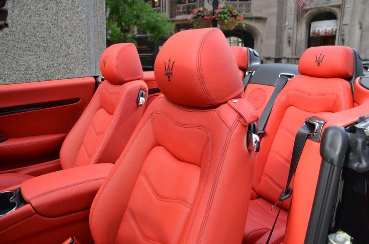 New 2017 Maserati GranTurismo Convertible | Chicago, IL