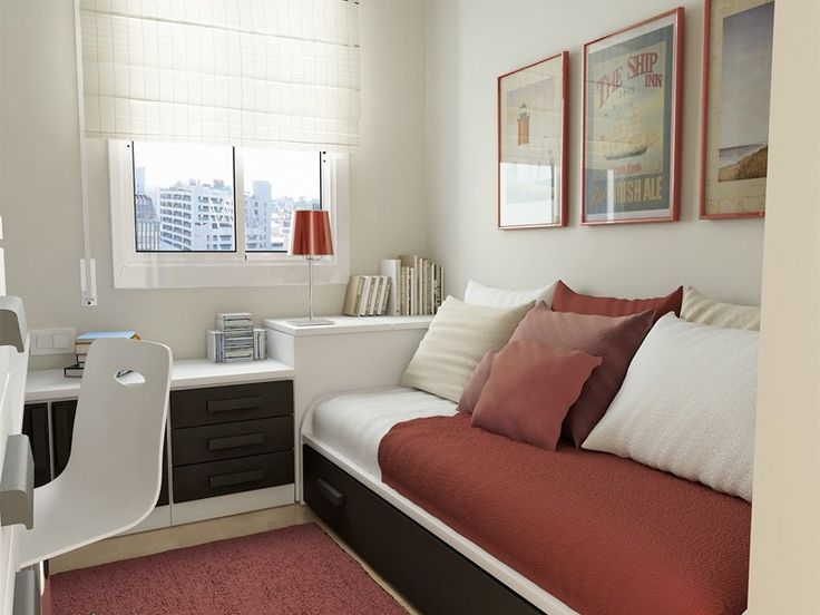 Best 25 Small teen bedrooms ideas on Pinterest Small bedroom