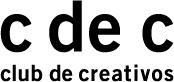 cdec - club de creativos