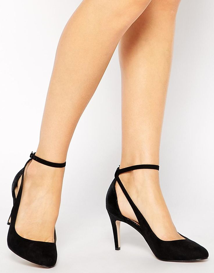 $50.00 ASOS SAVE THE DAY Heels | ASOS                                                                                                                                                                                 More