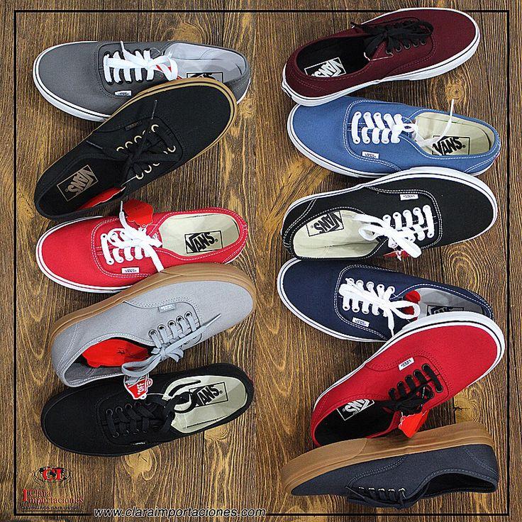 Vans todo el mundo debería tener un tenis de estos  #sneaker #tenis #shoes #vans  Www.claraimportaviones.com