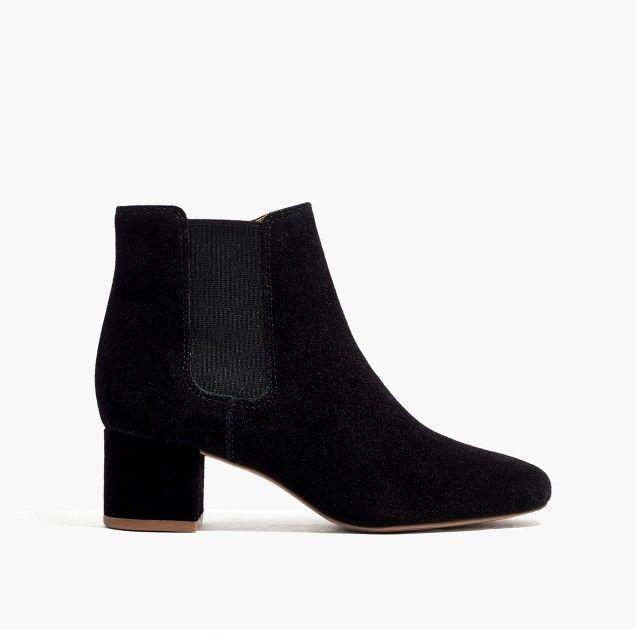 Rag & Bone 'Agnes' ankle boots - Black farfetch neri Pelle Descuento Barato Auténtica I9TMjQUS