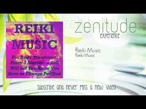 Reiki Music - Reiki Music - ZenitudeExperience