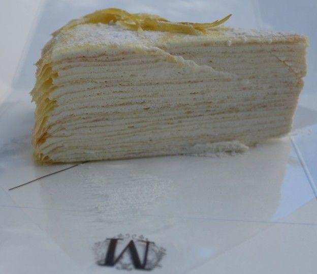 Crepe Cake Recipe Epicurious