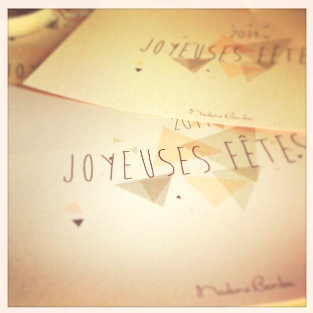 Joyeuses f tes cartes de voeux kdo c 39 est cadeau for Cadeau decoration interieur