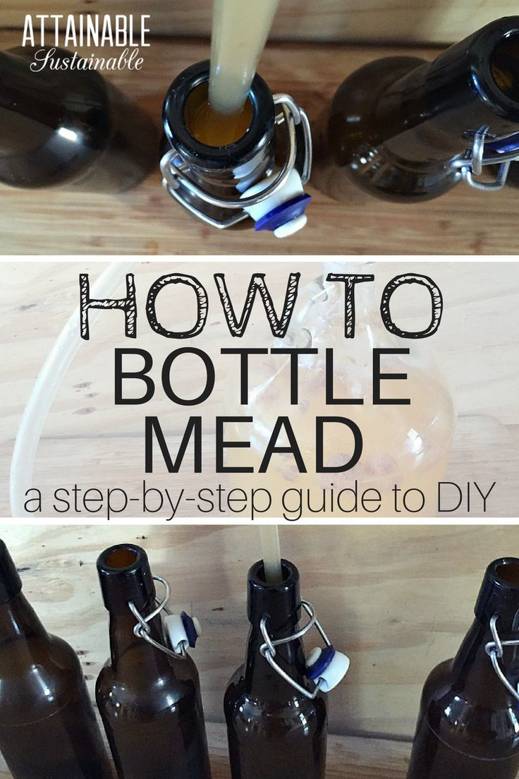 home brew bottling instructions