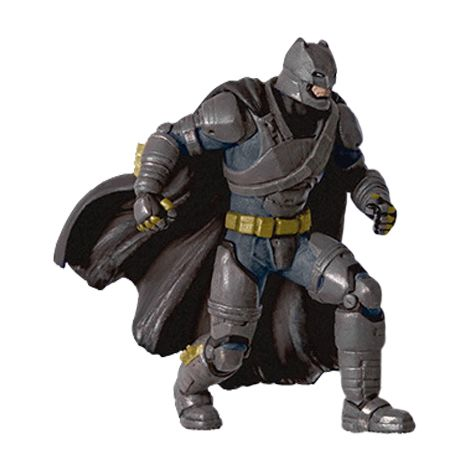 BATMAN™ IN BATTLE Batman v Superman: Dawn of COMIC CON EXCLUSIVE: Justice This Keepsake Ornament depicts the Caped Crusader's armored uniform.latest NEWS! - digitalDREAMBOOK.com