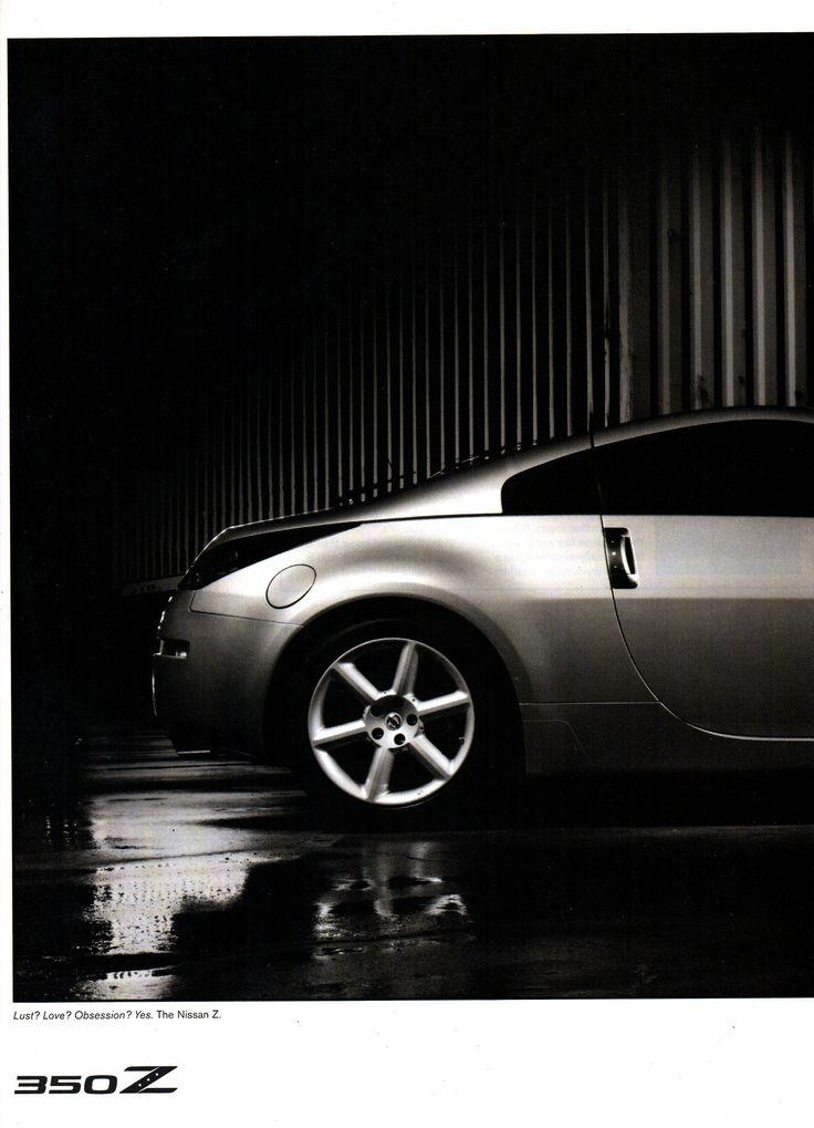 https://flic.kr/p/21LoavY | 2005 Nissan 350Z Page 1 Aussie Magazine Advertisement