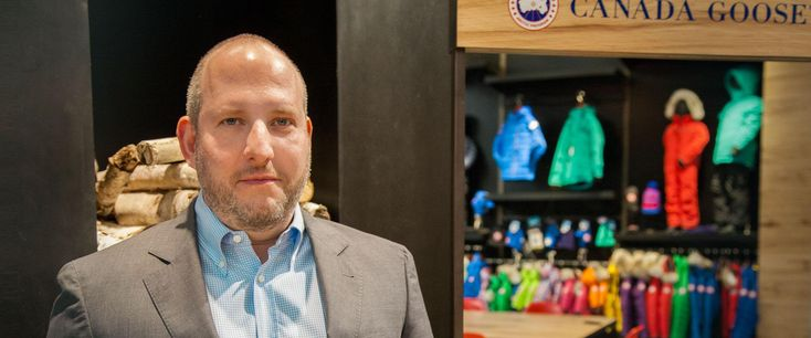 ARTICLE: Dani Reiss, CEO of Canada Goose Inc shares the insights of his entrepreneurial life.