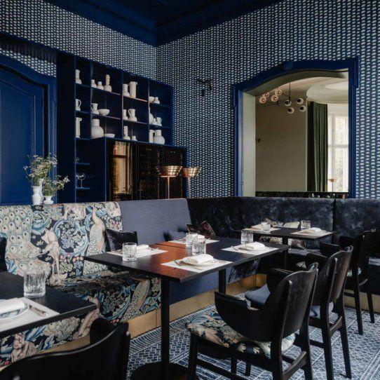 Villa Kellermann Restaurant Der Superlative In Potsdam Restaurant Villa Und Potsdam