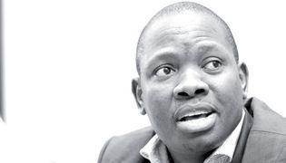 Mandla Mkhwanazi, Transnet
