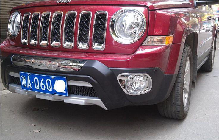 286 Best Images About Jeep Patriot On Pinterest