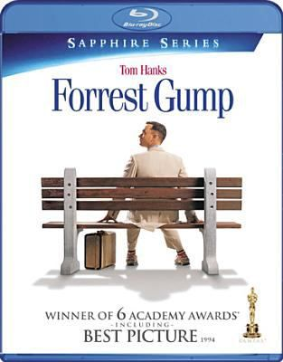 1994: And the winner is...Forrest Gump! Based off the novel Forrest Gump by Winston Groom.