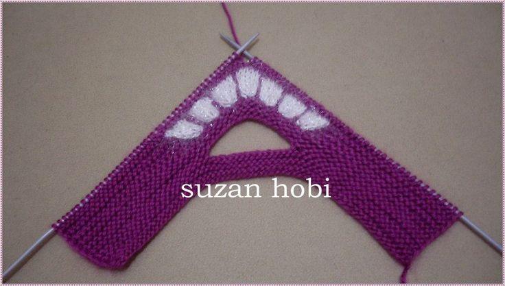 Açıklamalı İki Şişle Babet Patik Yapımı | -crochet-knitting ...