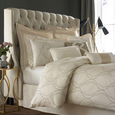 Wamsutta Mehandi Duvet Cover Master Bedroom Pinterest Bed Bath