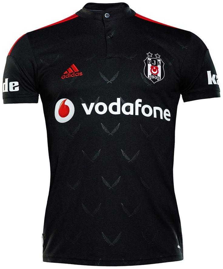 Beşiktaş 2014-15 adidas Away
