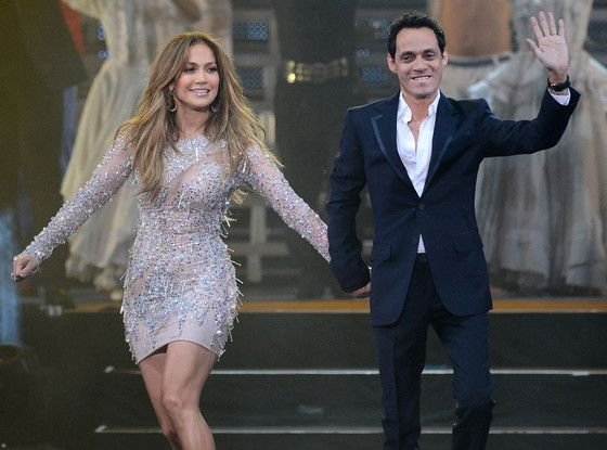 ennifer Lopez and Marc Anthony Are Officially Divorced, Nearly 3 Years After Split Sometimes these things just take a while.  Jennifer Lopez and Marc Anthony are officially divorced, a Los Angeles County Superior Court judge having signed off on the paperwork this week, nearly three years after the singers first split up, E! News confirmed Wednesday.  The split was finalized…