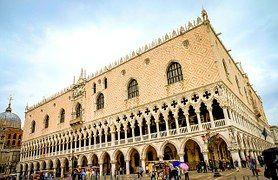Piazza San Marco, Plaza De San Marcos