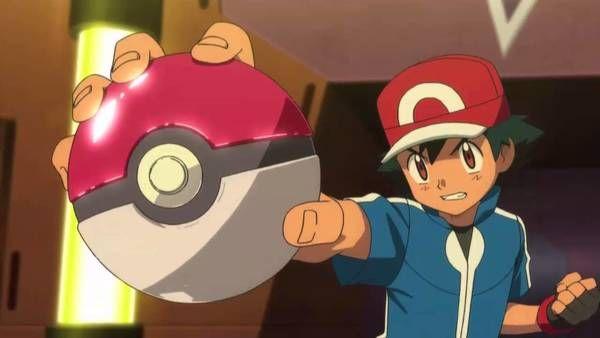 Pokemon Sun/Moon - Kalos Cap Pikachu distribution hits Japan