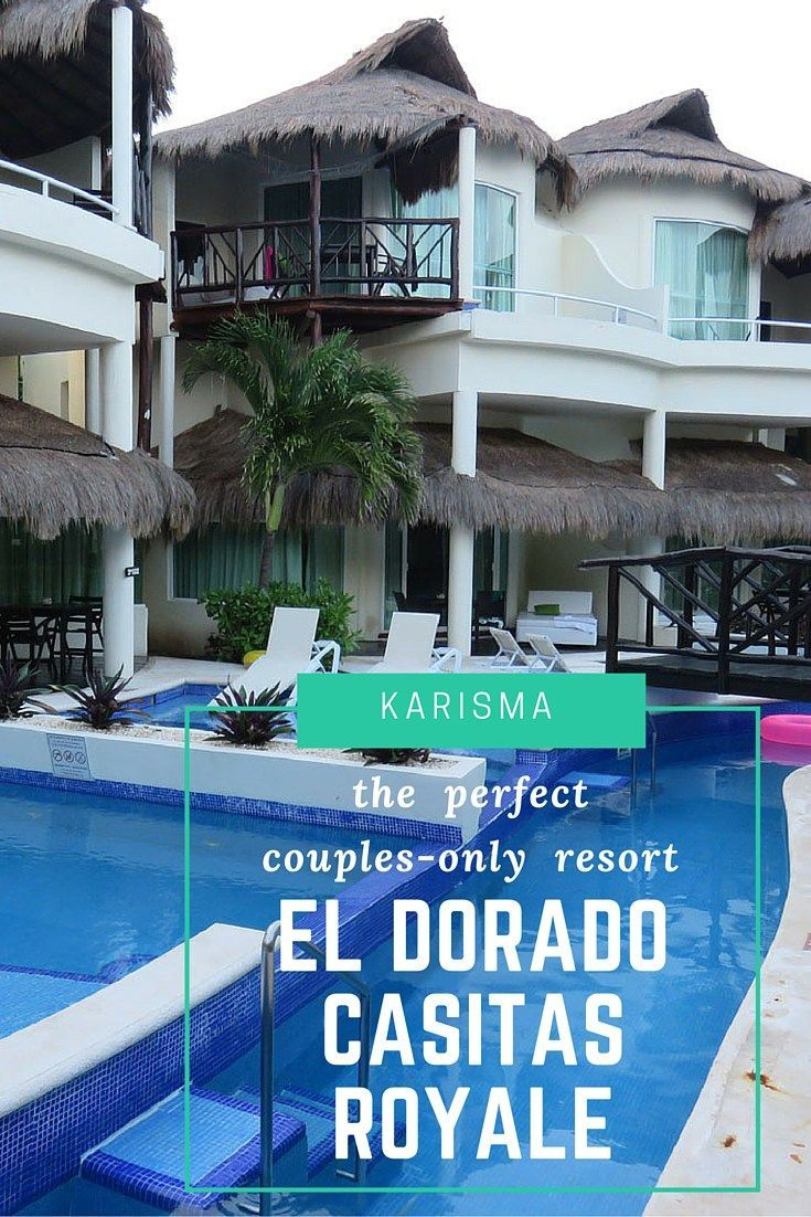 Deals on el dorado royale casitas