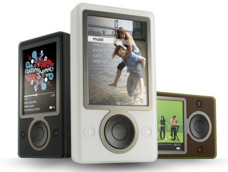Microsoft to launch Zune MP3 player in UK? | Microsoft is prepping itself to launch a second generation of its Zune MP3 players. After it announced that it has sold one million of the first 30GB Zune players, a Microsoft PR person confirmed that there is more to come this year Buying advice from the leading technology site