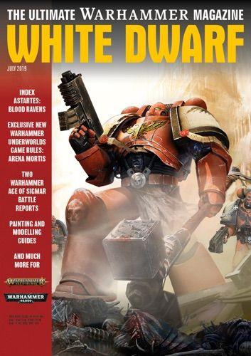 [PDF] White Dwarf July 2019 By White Dwarf Free Download