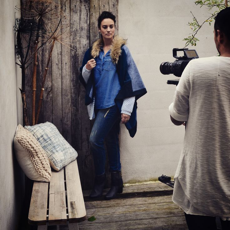 Fotoshoot Fall/Winter Campaign 2015 | Sneak Peek new arrivals | Fashion | Plussize fashion | Damesmode
