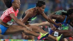 The 2017 Diamond League Season is officially here, bringing some of the world's best athletes together to battle it out...