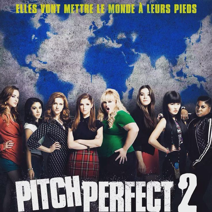 Film à ne pas manquer ! Ma critique de #pitchperfect2 en ligne !  http://www.lewis-critique.com/archives/2015/08/11/32472089.html  #annakendrick #rebelwilson #brittanysnow #elizabethbanks #haileesteinfeld #adamdevine #christinaaguilera #thevoice #pharrellwilliams #snoopdogg