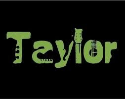 guitar font - Google Search