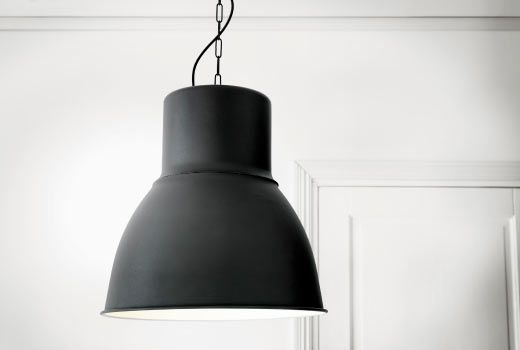 IKEA Ceiling lights