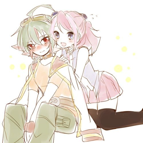 Anime Characters That Start With E : Best images about my ships on pinterest