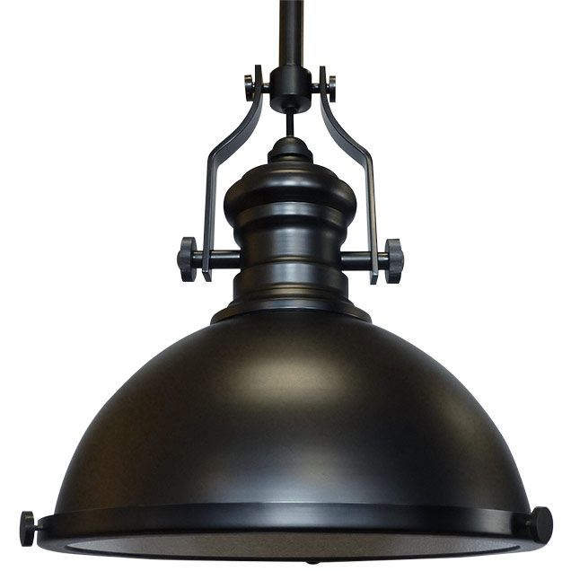Industrial Pendant Light Australia: Parisian Pendant Schots Home Emporium, Melbourne