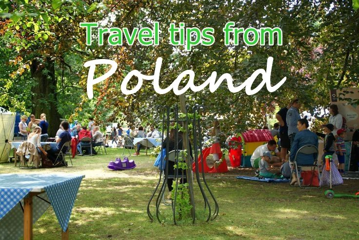 Travel tips from Poland