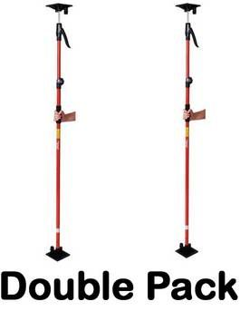 FastCap 3rd Hand Pole 5' - 12' (Double Pack)