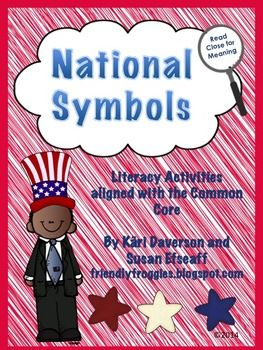 Essay 250 words on our national symbols
