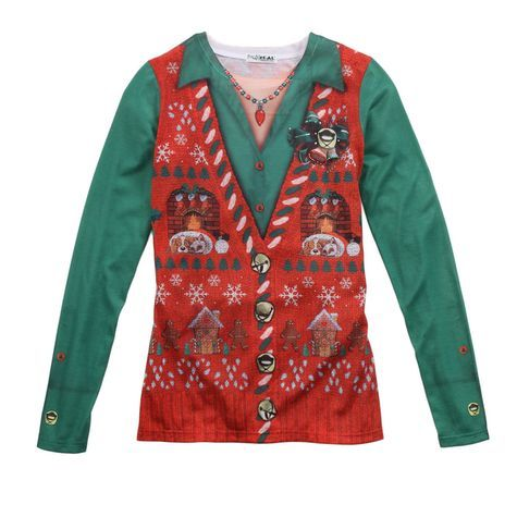 The 25+ best Ugly christmas sweater vest ideas on Pinterest ...