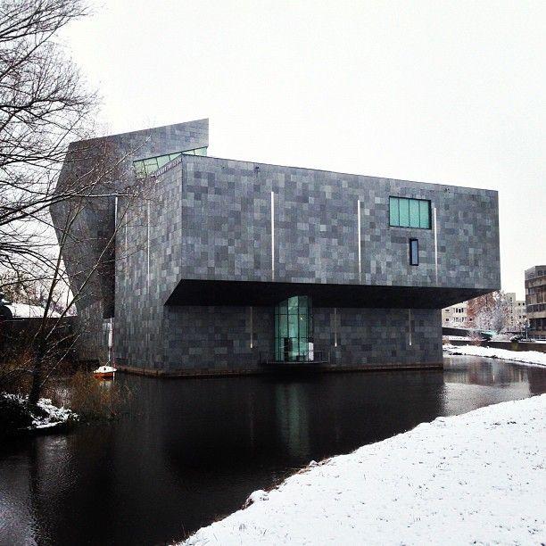 Van Abbemuseum - Eindhoven - The Netherlands