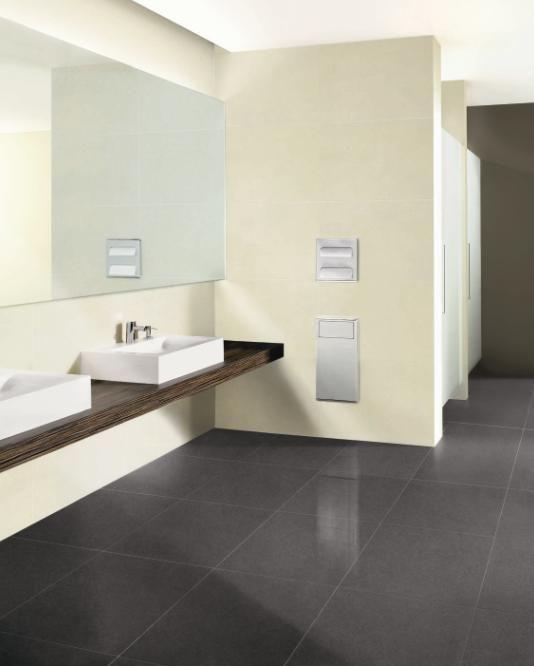 RAK Gem Porcelain Floor Tile from Domayne