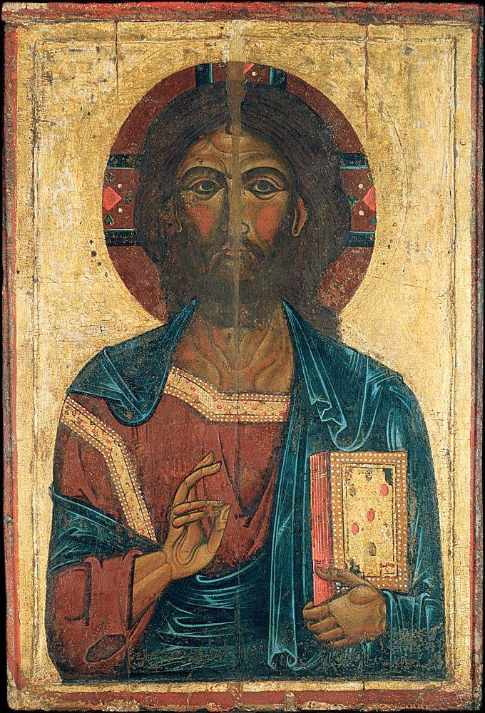 Старинные православные картинки