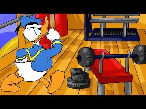 Donald Duck Cartoon Compilation HD 2 Hours - YouTube