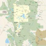 Great Yellowstone Maps!