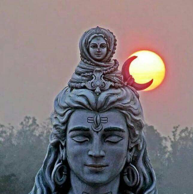 Solar Eclipse and the night of Lord Shiva - Vedic Astrology