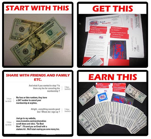 103 best tvc matrix images on pinterest meet america for Motor club of america better business bureau