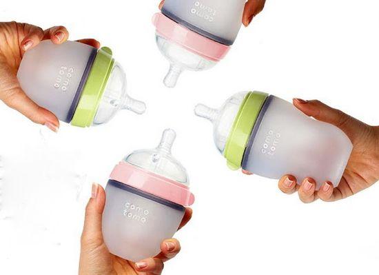 Best Baby Bottle Ever